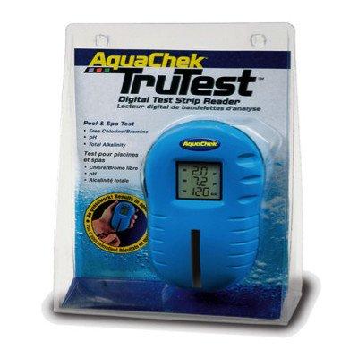 AquaChek Trutest Digital Test Strip Reader ()