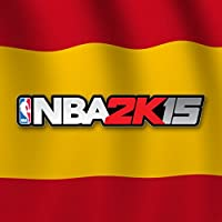 NBA 2K15 Spanish Commentary Pack - PS3 [Digital Code]