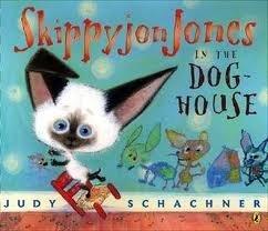 Skippyjon Jones in the Dog-House (Kohl's Cares Edition)