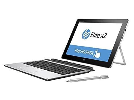 HP Elite x2 1012 G1 - Ordenador portátil con teclado de viaje de 12