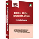 ESE 2019 Prelims Paper 1 : General Studies & Engineering Aptitude : Practice Questions Book