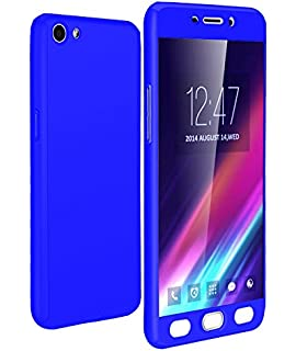 new style d30d1 68d22 MOBILE 360 COVER For Lenovo Vibe K5 Plus Back Cover: Amazon.in ...