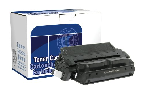Dataproducts DPC82P Remanufactured Toner Cartridge Replacement for HP C4182X, Office Central