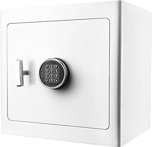 Barska Fireproof Keypad Jewelry Safe