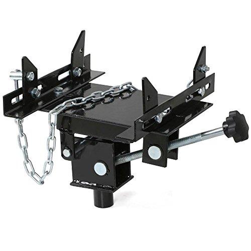 Floor Jack Transmission Adapter   6
