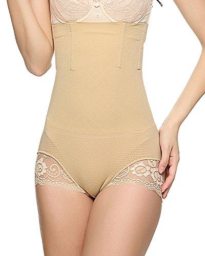 Junlan microfiber Bodysuit Slimming shapewear