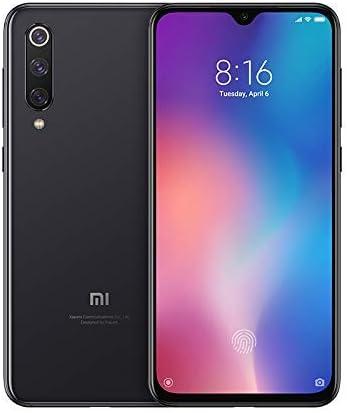 Xiaomi Mi 9 SE Dual SIM 128GB 6GB RAM Piano Black: Amazon.es ...