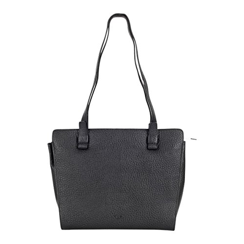 voi  leather design 21855, Borsa shopper Donna 35x30x13