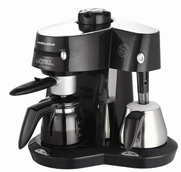 Mr Cappuccino Espresso Maker
