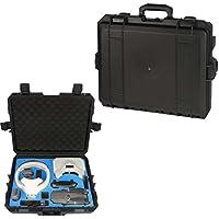 Rucan Carrying Case for DJI Mavic Drone , Waterproof Handbag Case Protective Case Stronge Hard Bag