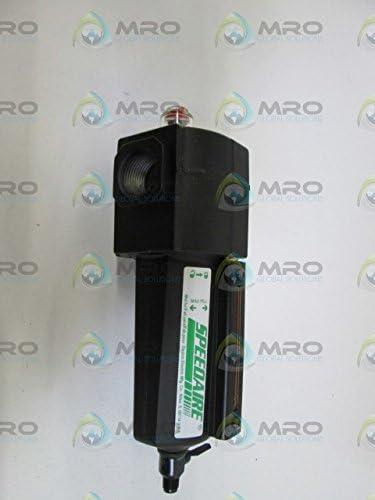 Speedaire 3.15 x 3.15 x 8.81 Standard Series Modular Air Line Lubricator 4ZL94