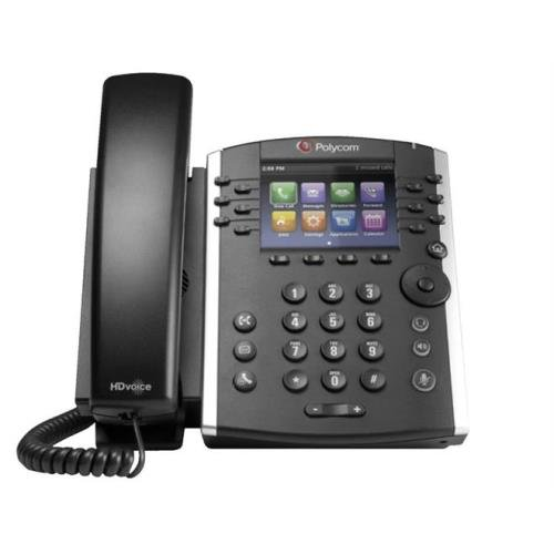 Line PoE Desktop Phone ()