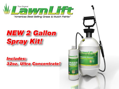 Lawnlift Professional Sprayer Concentrated Gallons product image