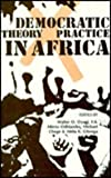Democratic Theory and Practice in Africa, , 0435080261