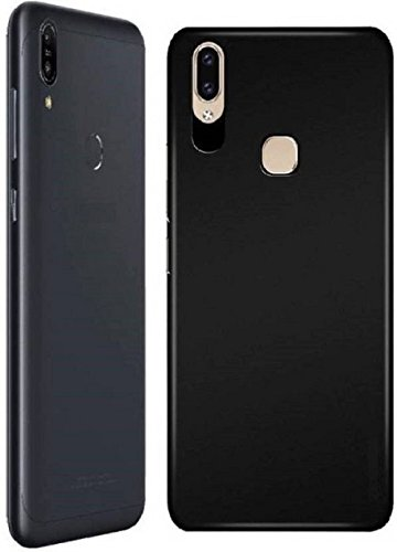 lowest price ef395 7db15 Dhiravath Honor P20 LITE Back Cover: Amazon.in: Electronics