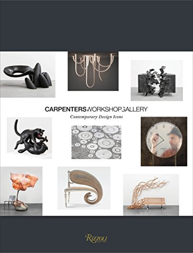Carpenters Workshop Gallery: Contemporary Design Icons - Carpenters Workshop