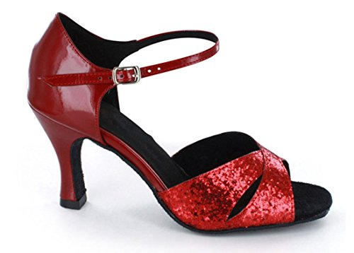 TDA - salón mujer Red