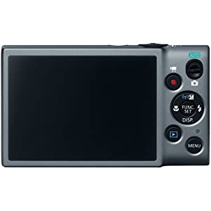 Canon PowerShot ELPH 130 IS 16.0 MP Digital Camera from CANU9