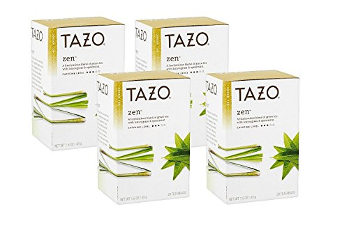 Tazo Zen Green 20ct Pack