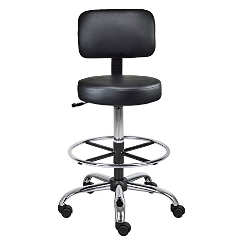 Top 10 Best Medical Stools With Rubber Wheels Best Of