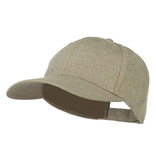 Linen Cap - 3