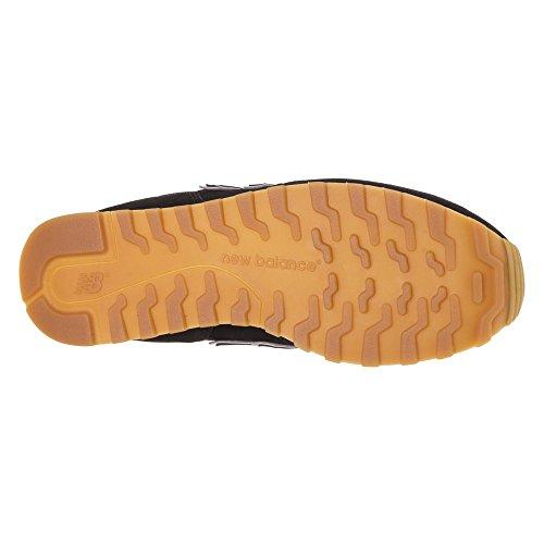 New Balance 373 Mujer Zapatillas Negro