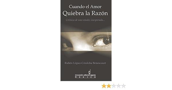 Cuando el Amor Quiebra la Razón: Crónica de una viudez inesperada ...