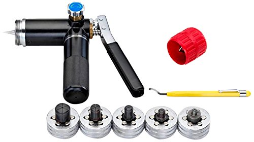 イチネンTASCO TA525PM 油圧式エキスパンダーセット B00M0EAG6M