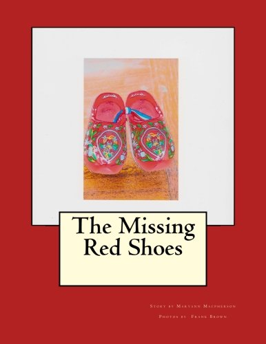 The Missing Red Shoes PDF