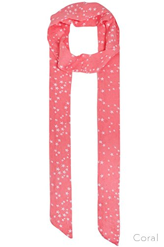 Chiffon Sash (ScarvesMe Skinny Solid Tie Neck Sash Scarf (LOF281_CO))