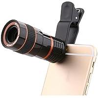Lente Zoom Luneta Clip Universal Smartphone - CH00239