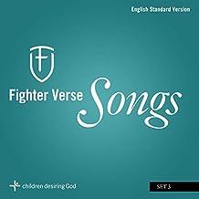 Fighter Verse Songs, Set 3