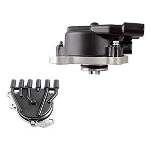 Amazoncom Parts Player New Distributor Fits Acura Vigor - Acura vigor parts