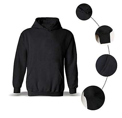 Amazon.com: Alan Walker Hoodies Sweatshirt Winter Fleece ...