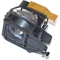 TLPLP4 Projector Replacement Lamp for TOSHIBA TDP-P4