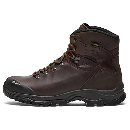 Meindl Kansas GTX Men€Âs Walking Boots, Brown, US13