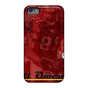 Best Hard Cell-phone Cases For Apple Iphone 6s Plus With Provide Private Custom High Resolution San Francisco 49ers Pattern Case88zeng
