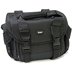 Image of the product Vivitar SLR Gadget Bag that is listed on the catalogue brand of Vivitar.