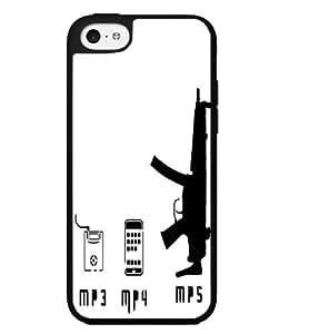 Fun Mp3, Mp4, Mp5 Hard Snap on Phone Case (iPhone 6 (4.5))