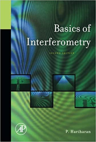 Book Basics of Interferometry