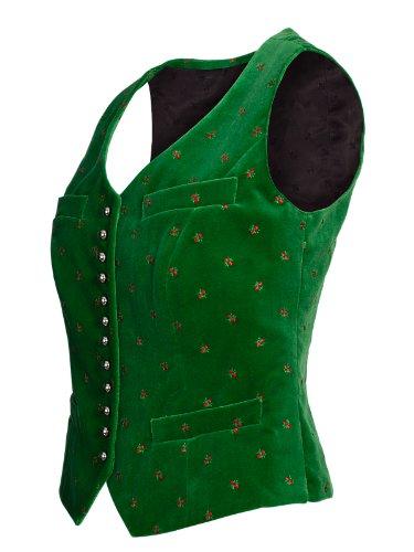 Pleamle - Chaleco - para mujer Verde