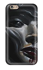 [Wey-468TuIsZhDt]premium Phone Case For Iphone 6/ Dark Tpu Case Cover
