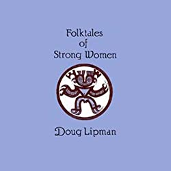 Folktales of Strong Women