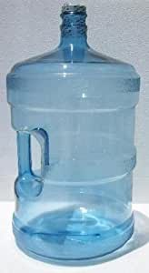 5 Gallon Plastic Water Bottle