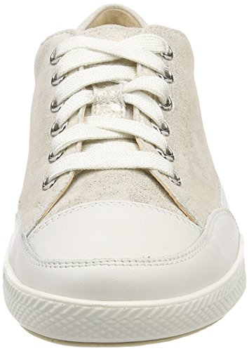 para Mujer Giulietta Offwhite 0400 Ganter Blanco g Zapatillas qvUnRf