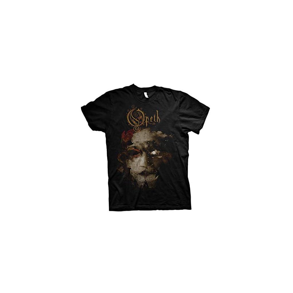 Opeth Camiseta