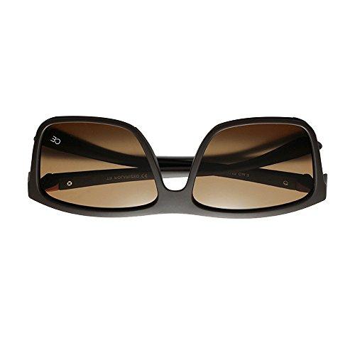 Ligero Sol Marco Hombre Mujer VS004 Gafas Brown VeBrellen TR90 De Super Polarizado Uv400 IqpAA8