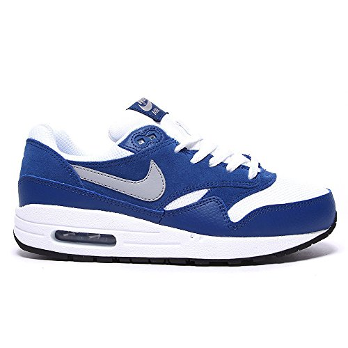 Nike Air Max 1 Gs 555766-111 Kids shoes size: 6Y US