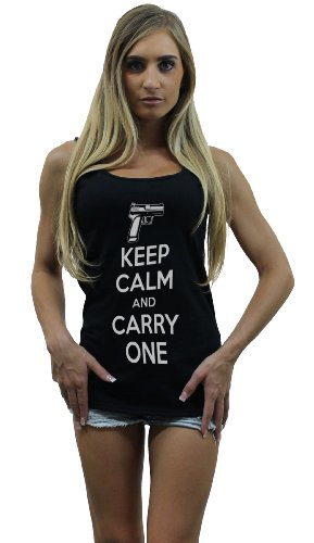Shop4Ever%C2%AE Carry Womens Funny Clothing