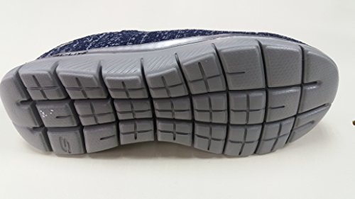 Skechers Flex Advantage 2.0 Kids Navy